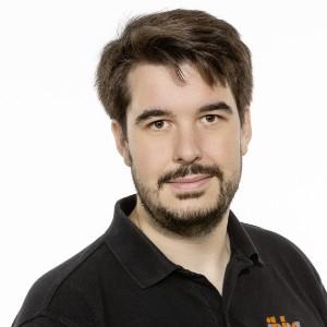 Profilbild von Alexander Pisan