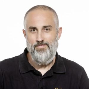 Profilbild von Alexander Ristl